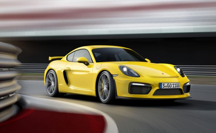 4240413861025943743 700x432 - Porsche Reveals Cayman GT4 Ahead Of Geneva - Porsche Reveals Cayman GT4 Ahead Of Geneva