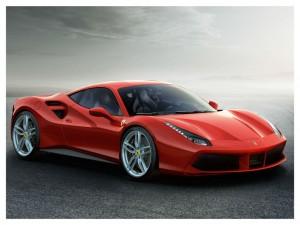 Ferrari 488 GTB carwitter 300x225 - Ferrari unveils turbocharged 488 GTB - Ferrari unveils turbocharged 488 GTB
