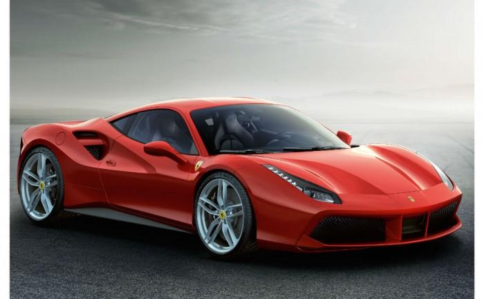 Ferrari 488 GTB carwitter 700x432 - Ferrari unveils turbocharged 488 GTB - Ferrari unveils turbocharged 488 GTB