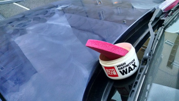 Peugeot 106 GTi - Paint Correction - Carwitter - 10