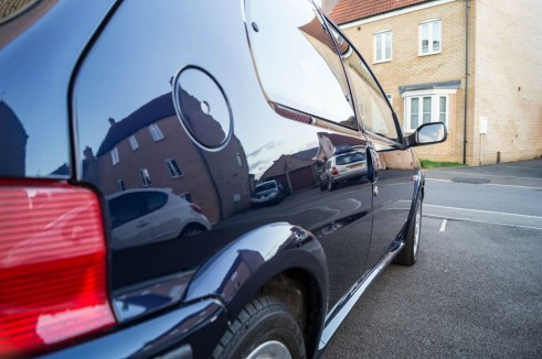 Peugeot 106 GTi - Paint Correction - Carwitter - 20