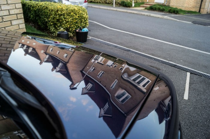 Peugeot 106 GTi Paint Correction Carwitter 23 700x465 - Reep Midlands Review - The Car Spa - Reep Midlands Review - The Car Spa