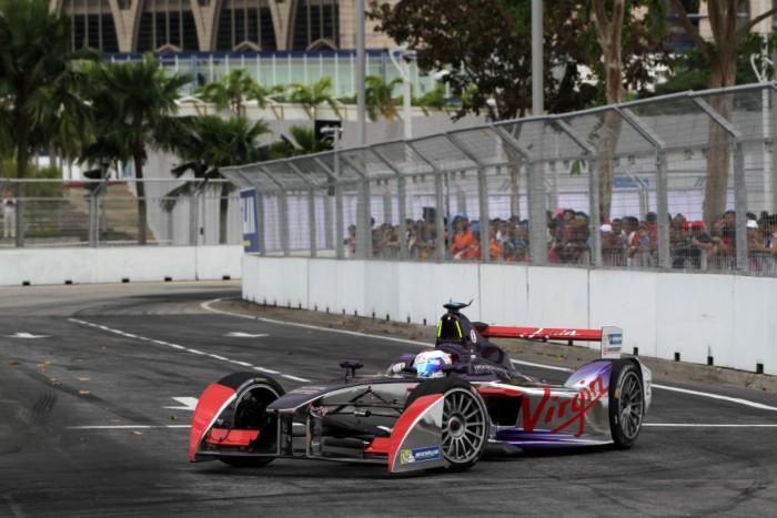 Sam Bird Putrajaya ePrix carwitter 700x467 - London ePrix to host two races as track layout is revealed - London ePrix to host two races as track layout is revealed