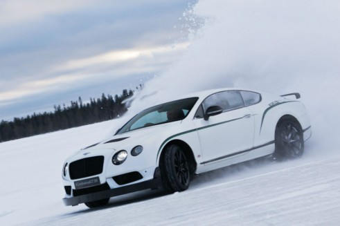 bentley gt3 - carwitter