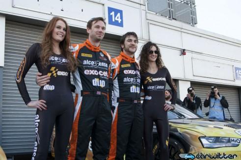 Exocet Racing Reveal