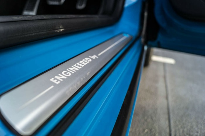 Volvo V60 Polestar Review Engineered by Polestar Carwitter 700x465 - Volvo V60 Polestar Review – Savage Swede - Volvo V60 Polestar Review – Savage Swede