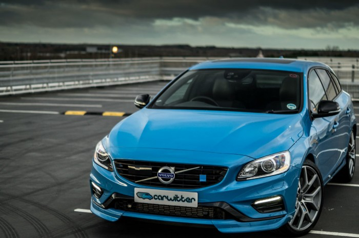 Volvo V60 Polestar Review Front Close Carwitter 700x465 - Volvo V60 Polestar Review – Savage Swede - Volvo V60 Polestar Review – Savage Swede