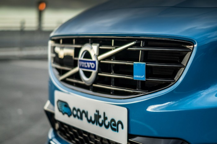 Volvo V60 Polestar Review Front Grille Polestar Badge Carwitter 700x465 - Volvo V60 Polestar Review – Savage Swede - Volvo V60 Polestar Review – Savage Swede