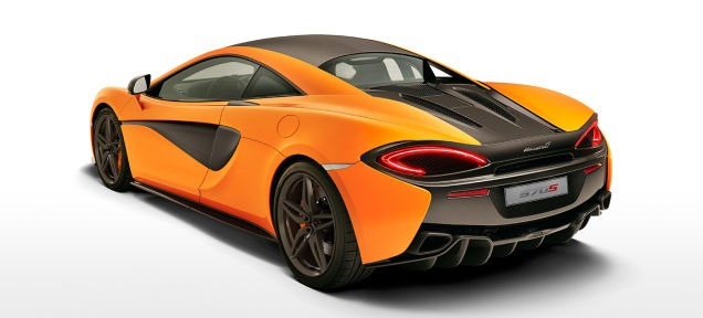 cd3f5iadydqfrhvkrxoj - McLaren 570S Unveilved In New York - McLaren 570S Unveilved In New York