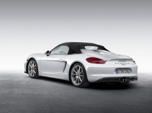 16900422772054891137 491x368 - 2015 Porsche Boxster Spyder Makes NYAS Debut - 2015 Porsche Boxster Spyder Makes NYAS Debut