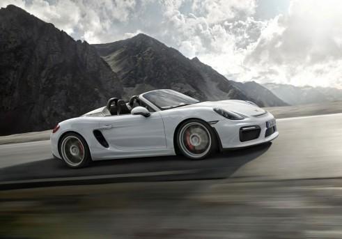 19748478631500838652 491x343 - 2015 Porsche Boxster Spyder Makes NYAS Debut - 2015 Porsche Boxster Spyder Makes NYAS Debut