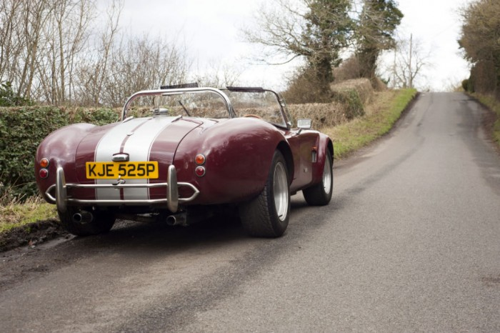 Great escape Classics Carwitter 11 700x466 - How to Transport Classic Cars the Proper Way - How to Transport Classic Cars the Proper Way