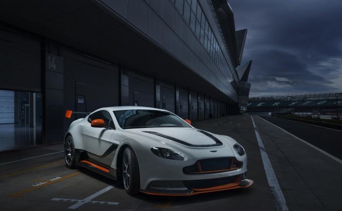 080615gw 700x432 - Aston Martin Vantage GT12 to debut at Goodwood FOS - Aston Martin Vantage GT12 to debut at Goodwood FOS