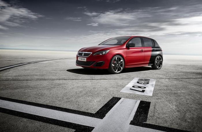 1202255626853322622 700x457 - Peugeot 308 GTi Revealed Ahead Of Goodwood Debut - Peugeot 308 GTi Revealed Ahead Of Goodwood Debut