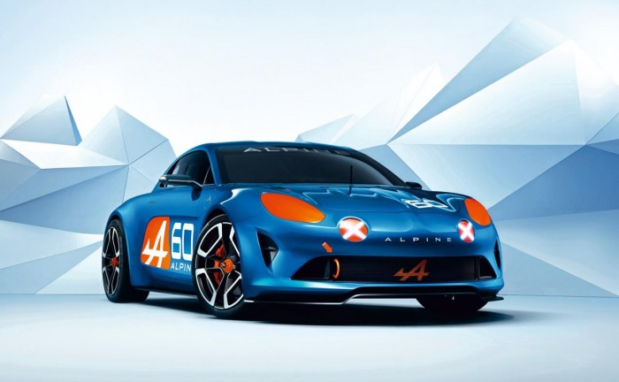 4830568731369979802 700x432 - Renault Alpine Celebration Concept Revealed At Le Mans - Renault Alpine Celebration Concept Revealed At Le Mans