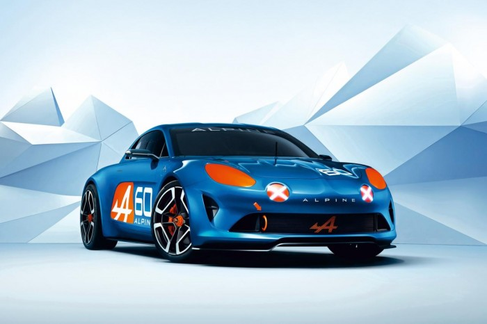 4830568731369979802 700x466 - Renault Alpine Celebration Concept Revealed At Le Mans - Renault Alpine Celebration Concept Revealed At Le Mans