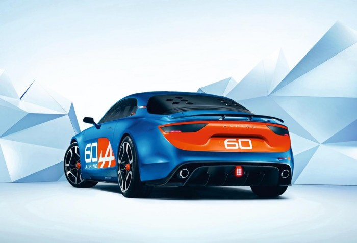 685567827430191276 700x477 - Renault Alpine Celebration Concept Revealed At Le Mans - Renault Alpine Celebration Concept Revealed At Le Mans