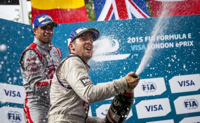 Formula E London Sam Bird Race 2 Winner 700x432 - How To Make Your Love Of Cars Into A Career - How To Make Your Love Of Cars Into A Career