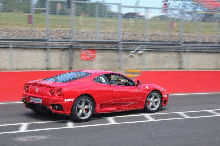 Red-Letter-Days-Summer_Speed-Ferrari-Carwitter