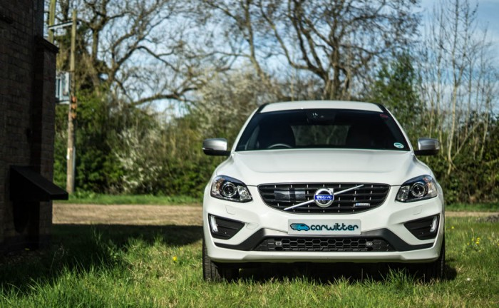 2015 Volvo XC60 RDesign D4 Review Front On carwitter 700x432 - 2015 Volvo XC60 Review – Stable Swede - 2015 Volvo XC60 Review – Stable Swede