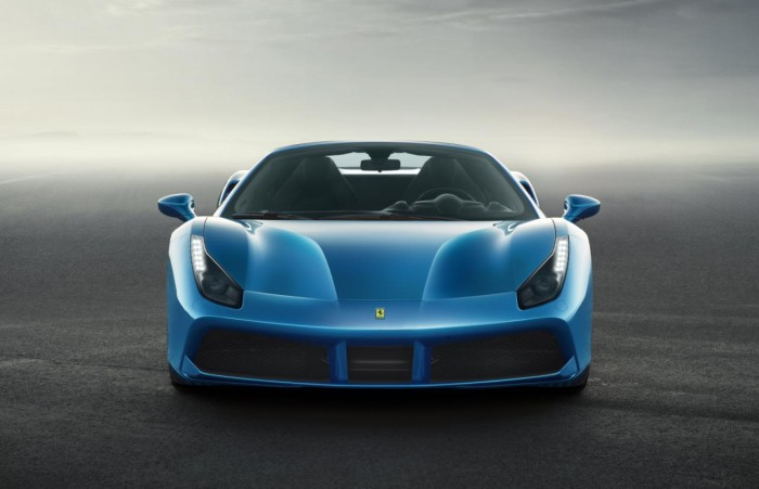 533176561340820705 700x451 - Ferrari 488 Spider Revealed Ahead Of Frankfurt Debut - Ferrari 488 Spider Revealed Ahead Of Frankfurt Debut