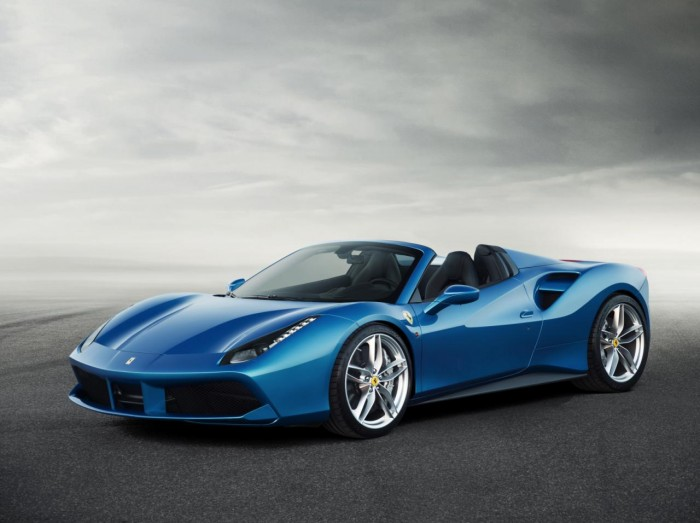 7741492391910815285 700x523 - Ferrari 488 Spider Revealed Ahead Of Frankfurt Debut - Ferrari 488 Spider Revealed Ahead Of Frankfurt Debut