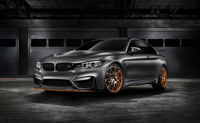 18531707861246487142 700x432 - BMW M4 GTS Concept Revealed Ahead of Pebble Beach Debut - BMW M4 GTS Concept Revealed Ahead of Pebble Beach Debut
