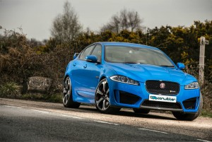 2014 Jaguar XFR S Review Front On Static carwitter 300x201 - Jaguar XF R-S Review – Super Saloon - Jaguar XF R-S Review – Super Saloon