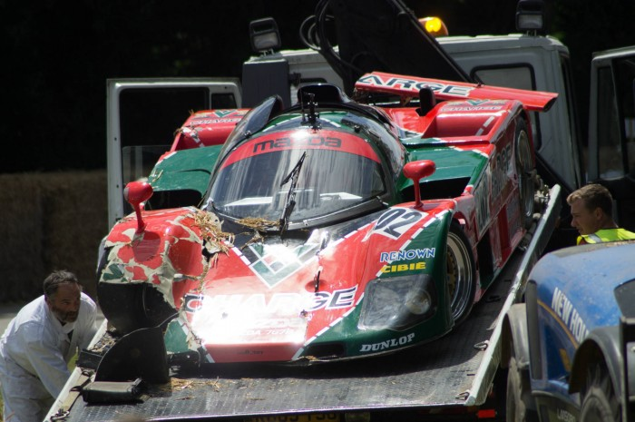 2015 Goodwood Festival Of Speed Review 6 carwitter 700x465 - Goodwood Festival Of Speed 2015 - Review - Goodwood Festival Of Speed 2015 - Review