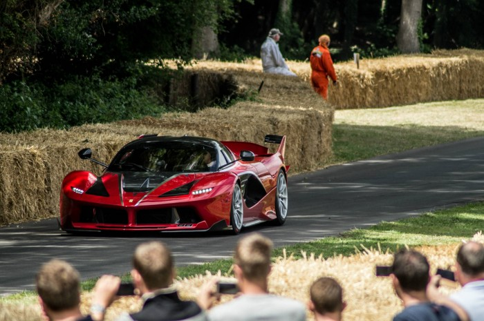 2015 Goodwood Festival Of Speed Review 7 carwitter 700x465 - Goodwood Festival Of Speed 2015 - Review - Goodwood Festival Of Speed 2015 - Review