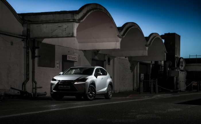 2015 Lexus NX 300h Review Front Scene carwitter 700x432 - 2015 Lexus NX 300h Review – Futuristic luxury - 2015 Lexus NX 300h Review – Futuristic luxury