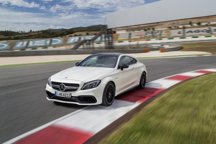 3101215571120016863 700x466 - Mercedes-Benz C63 AMG Coupe Revealed Ahead Of Frankfurt - Mercedes-Benz C63 AMG Coupe Revealed Ahead Of Frankfurt