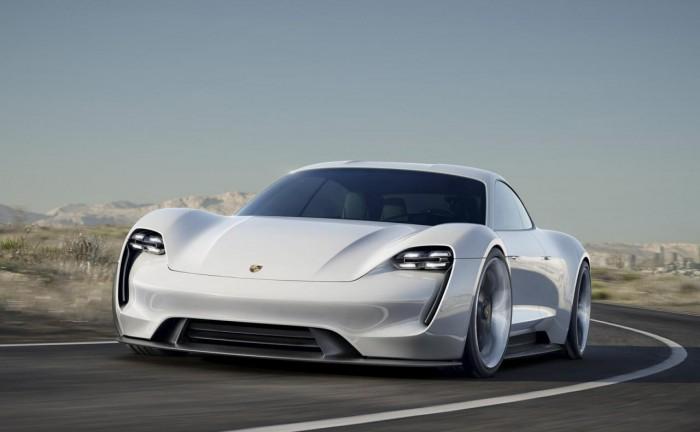8658005381681202771 700x432 - Porsche Mission E Concept Unveiled At Frankfurt - Porsche Mission E Concept Unveiled At Frankfurt