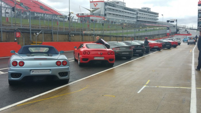 BrandsHatchSupercarExperienceCarwitter1 700x394 - An Ariel Atom, A 500 Abarth and a Soaked Brands Hatch - An Ariel Atom, A 500 Abarth and a Soaked Brands Hatch
