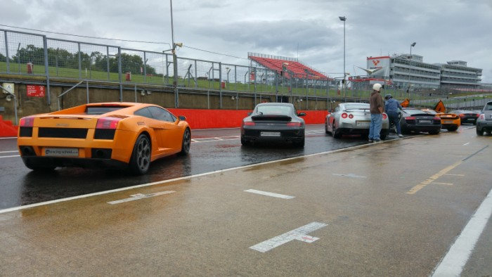 BrandsHatchSupercarExperienceCarwitter5 700x394 - An Ariel Atom, A 500 Abarth and a Soaked Brands Hatch - An Ariel Atom, A 500 Abarth and a Soaked Brands Hatch
