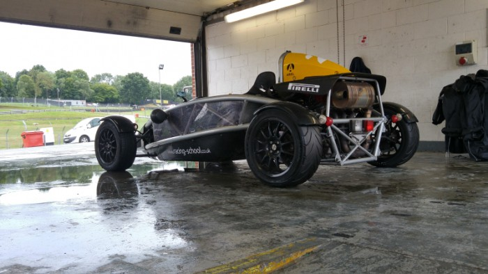 BrandsHatchSupercarExperienceCarwitter7 700x394 - An Ariel Atom, A 500 Abarth and a Soaked Brands Hatch - An Ariel Atom, A 500 Abarth and a Soaked Brands Hatch