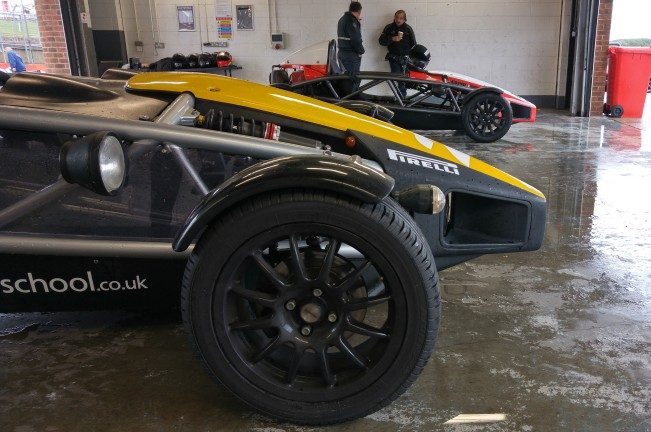 BrandsHatchSupercarExperienceCarwitter9 e1443266498877 651x432 - An Ariel Atom, A 500 Abarth and a Soaked Brands Hatch - An Ariel Atom, A 500 Abarth and a Soaked Brands Hatch