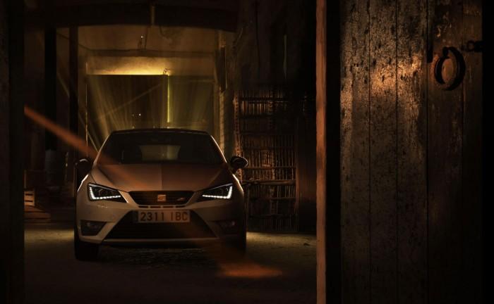 Ibiza Cupra Front 700x432 - New Seat Ibiza Cupra Gets More Performance - New Seat Ibiza Cupra Gets More Performance
