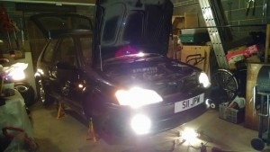 Peugeot 106 GTI Garage carwitter 300x169 - PROJECT 106 GTI - Making it look prettier - PROJECT 106 GTI - Making it look prettier