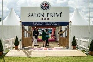 Salon Prive 2015 Review Entrance carwitter 300x199 - Salon Privé 2015 - New location, better than ever - Salon Privé 2015 - New location, better than ever