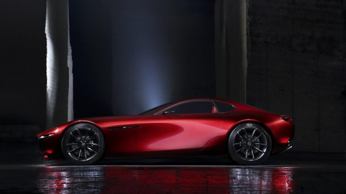 05 rx vision h prev 700x394 - Mazda RX-Vision Unveiled In Tokyo - Mazda RX-Vision Unveiled In Tokyo
