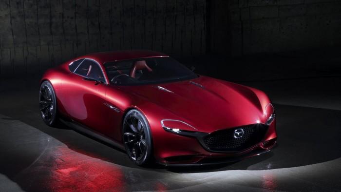 07 rx vision h prev 700x394 - Mazda RX-Vision Unveiled In Tokyo - Mazda RX-Vision Unveiled In Tokyo