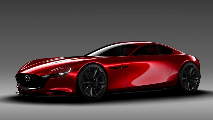 12 rx vision h 1 700x394 - Mazda RX-Vision Unveiled In Tokyo - Mazda RX-Vision Unveiled In Tokyo