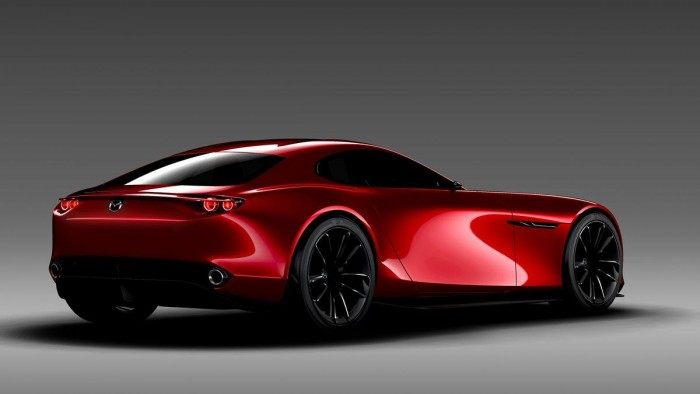 15 rx vision h prev 700x394 - Mazda RX-Vision Unveiled In Tokyo - Mazda RX-Vision Unveiled In Tokyo
