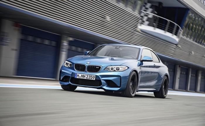 1714089865627829655 700x432 - BMW M2 Revealed - BMW M2 Revealed