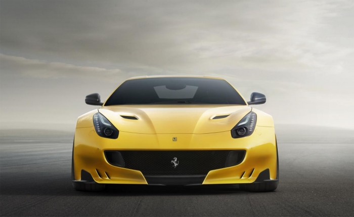 19708562262115680976 700x430 - Ferrari F12 Tour de France Revealed - Ferrari F12 Tour de France Revealed