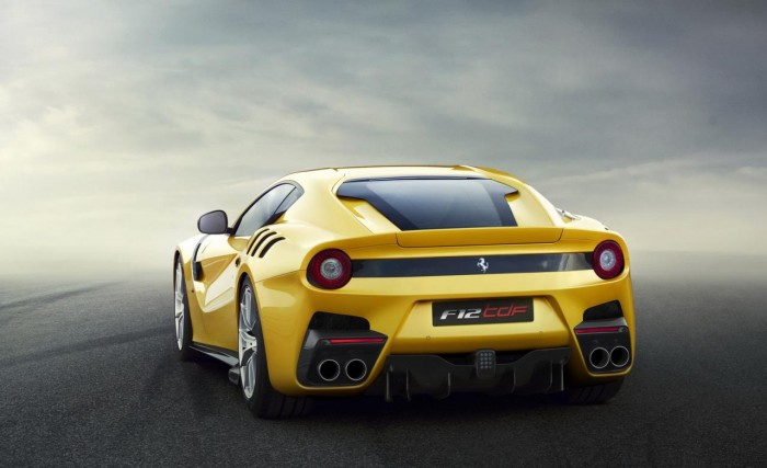 225941069347691409 700x427 - Ferrari F12 Tour de France Revealed - Ferrari F12 Tour de France Revealed