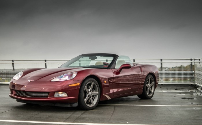 Corvette C6 Review with Classics Central 13 carwitter 700x432 - Driving a C6 Corvette with Classics Central - Driving a C6 Corvette with Classics Central