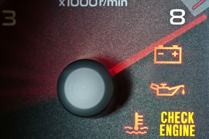 Engine Oil Check Light carwitter 700x465 - Did You Know You Could Be Killing Your Car? - Did You Know You Could Be Killing Your Car?