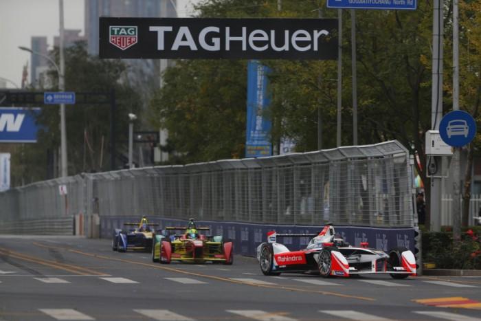 Formula E - Beijing 2015 - Race 2